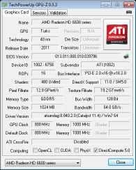 ATI 6-Series Entry Level GPUs Review